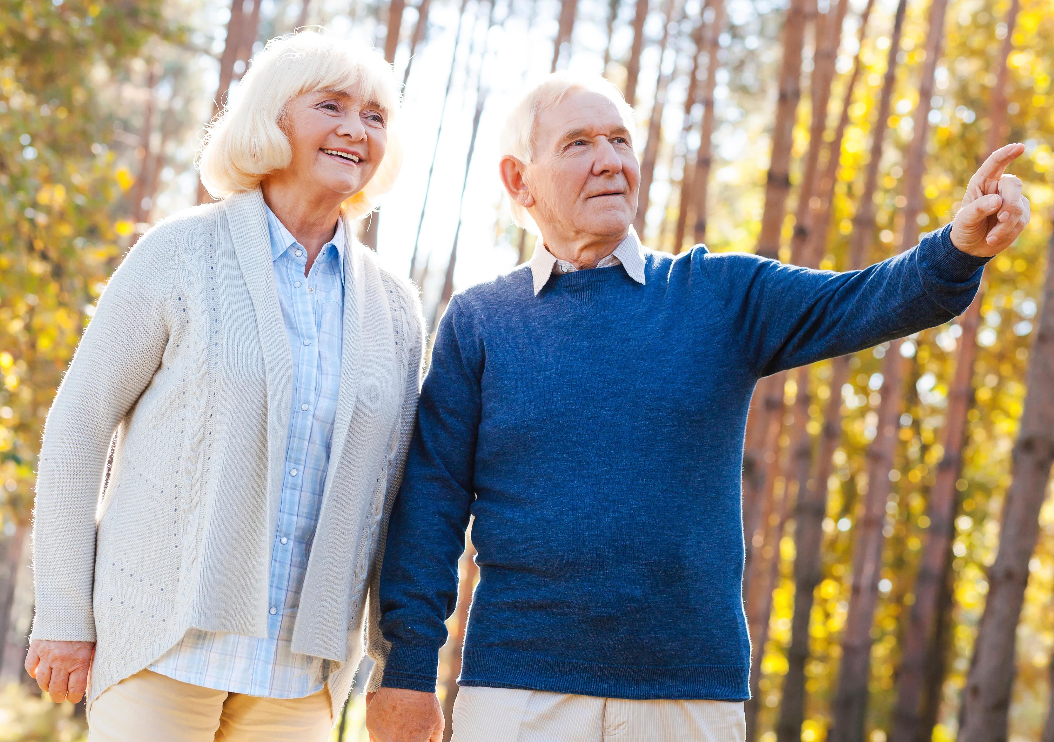 America African Senior Dating Online Service