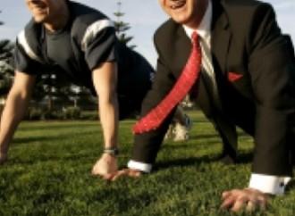Coaching e Sicurezza