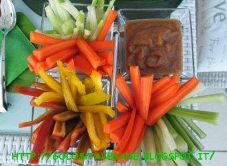 Coaching in cucina – 1