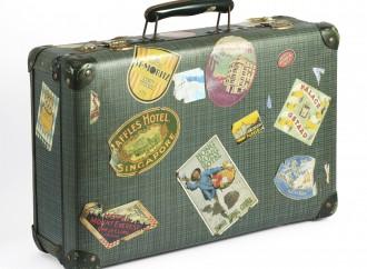 Perdere la valigia