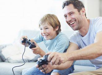 Genitori e videogame