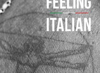 Feeling Italian: il libro